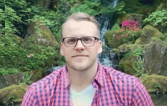 Daniel Behrner