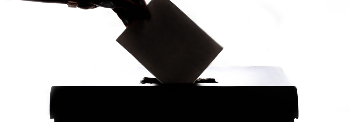 Voting in Canada