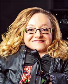 Monica Gartner